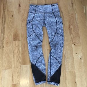 Lululemon Leggings Size 4